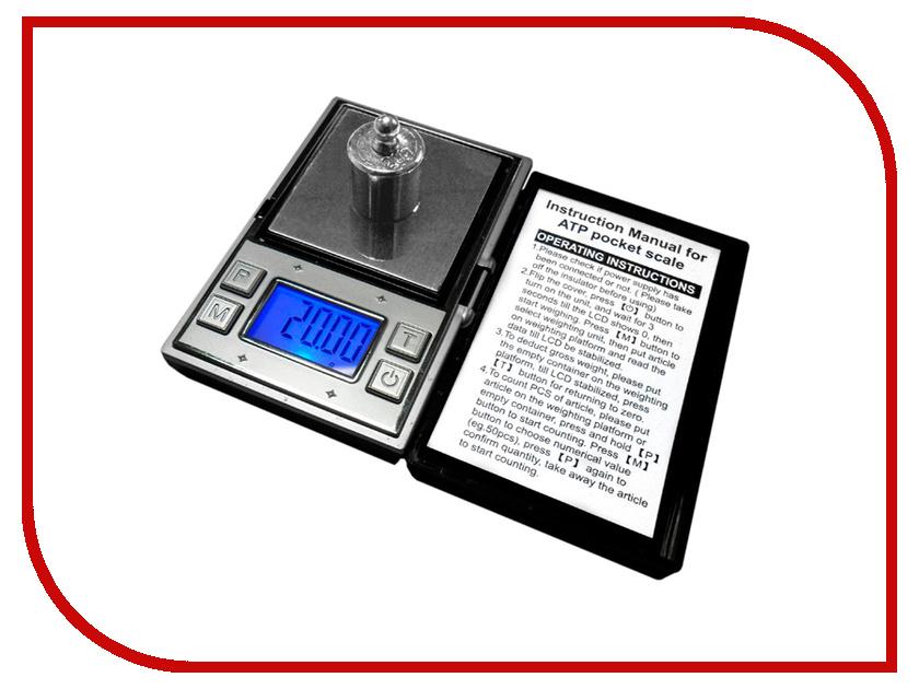 Весы Kromatech ATP127 29149b051 цена и фото