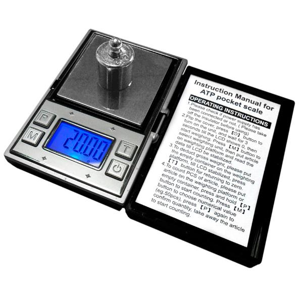 Весы Kromatech ATP127 29149b051