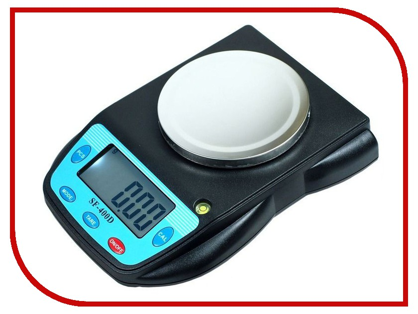 Весы Kromatech SF-400D 29149b050 весы kromatech pdts 2000