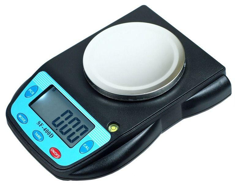 Весы Kromatech SF-400D 29149b050