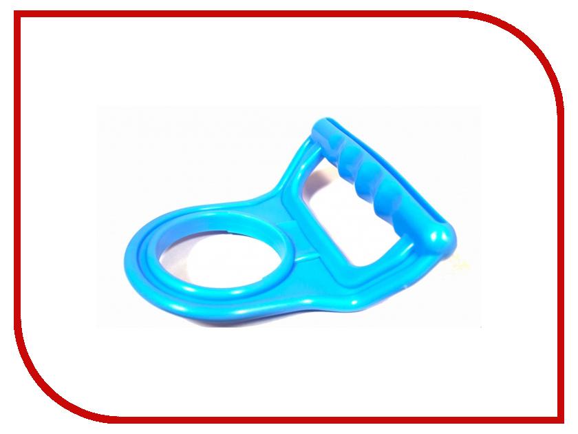 Ручка для бутылей пластиковая AEL 70233 Blue