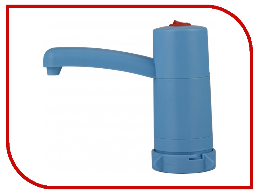 Помпа электрическая на аккумуляторе AEL DP-MW400 70234