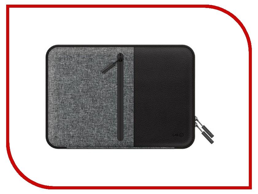 Аксессуар Чехол 13.0-inch LAB.C Pocket Sleeve Black LABC-450-BK