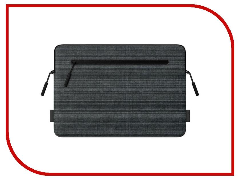 Аксессуар Чехол 13.0-inch LAB.C Slim Fit Dark-Grey LABC-454-DG аксессуар чехол 7 inch река времени classic универсальный grey vrv ccl07p gr
