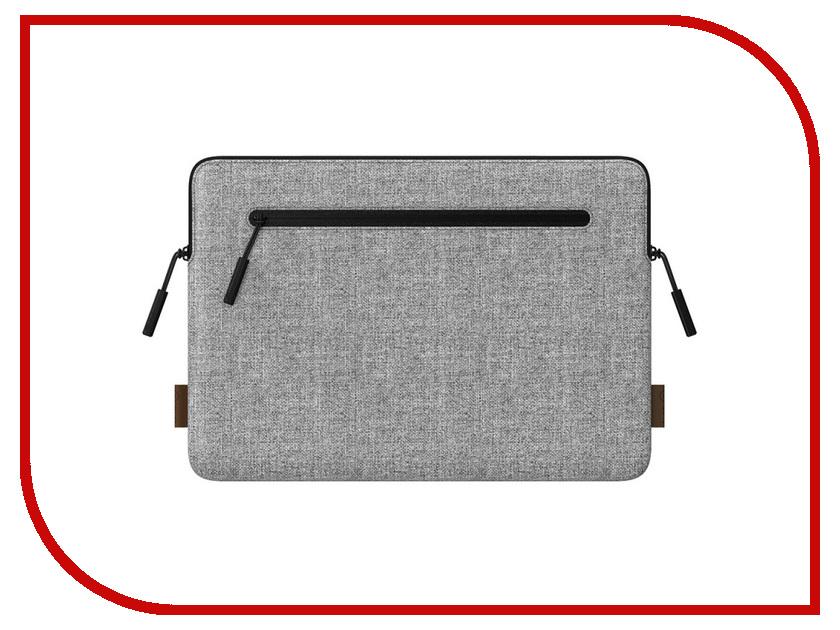Аксессуар Чехол 13.0-inch LAB.C Slim Fit Light-Grey LABC-454-LG футболка wearcraft premium slim fit printio шварц