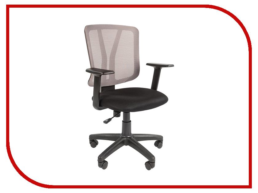 Компьютерное кресло Chairman 626 DW63 Grey 00-07016640 кресло карповое tramp chairman trf 031