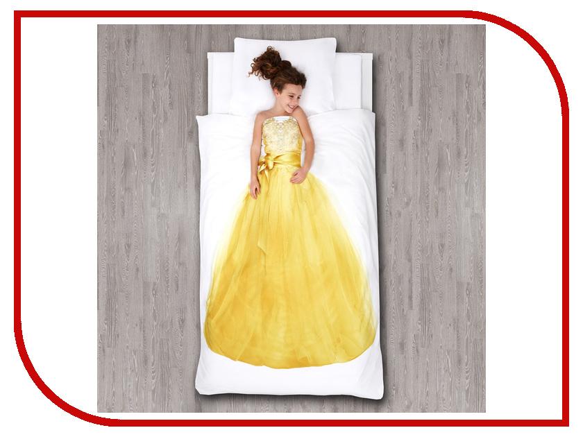 Постельное белье FOR YOU Dreams Little Princess 9000-1 Комплект 1.5 спальный Перкаль little princess