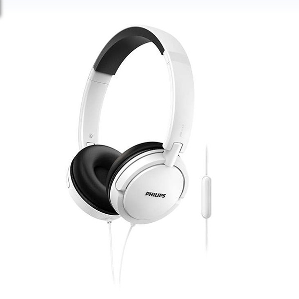 Philips SHL5005WT/00 White philips shl5005wt 00 white