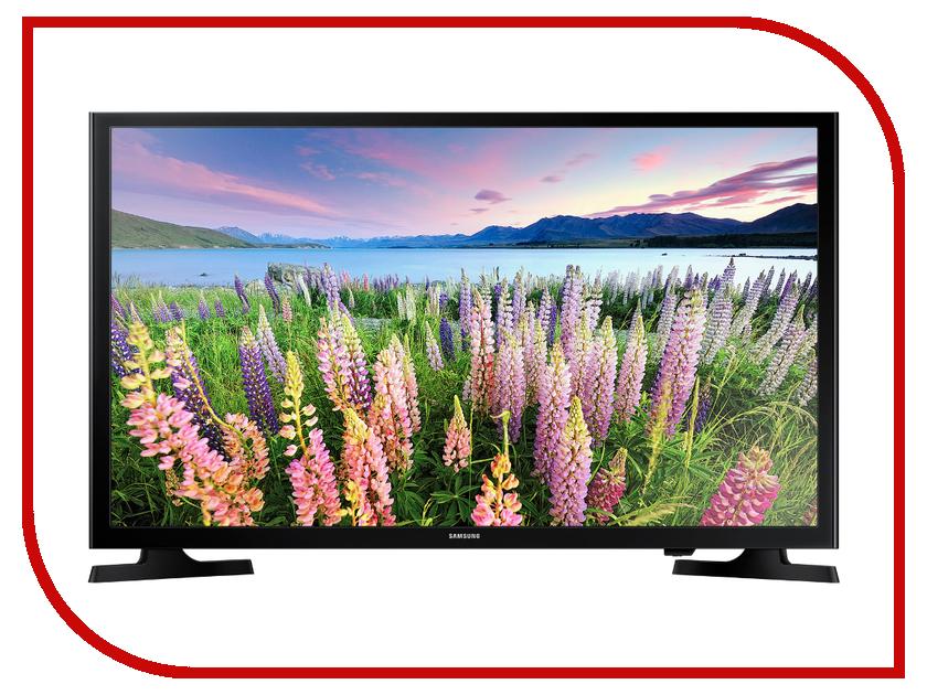 Телевизор Samsung UE48J5000AU