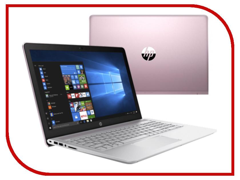 Ноутбук HP Pavilion 15-cc536ur 2CT34EA (Intel Core i7-7500U 2.7 GHz/8192Mb/2000Gb + 128Gb SSD/No ODD/nVidia GeForce 940MX 4096Mb/Wi-Fi/Bluetooth/Cam/15.6/1920x1080/Windows 10 64-bit) ноутбук hp pavilion 15 au142ur 15 6 1920x1080 intel core i7 7500u 1gn88ea