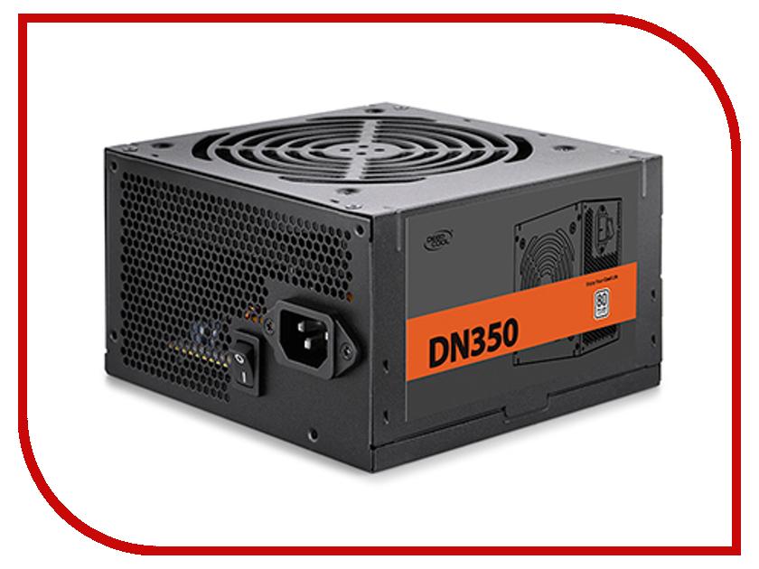 Блок питания DeepCool DN350 350W DP-230EU-DN350