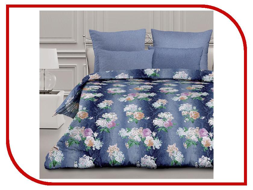 Постельное белье Унисон Равелла 15339-1/15340-1 Комплект 2 спальный Перкаль постельное белье купить унисон
