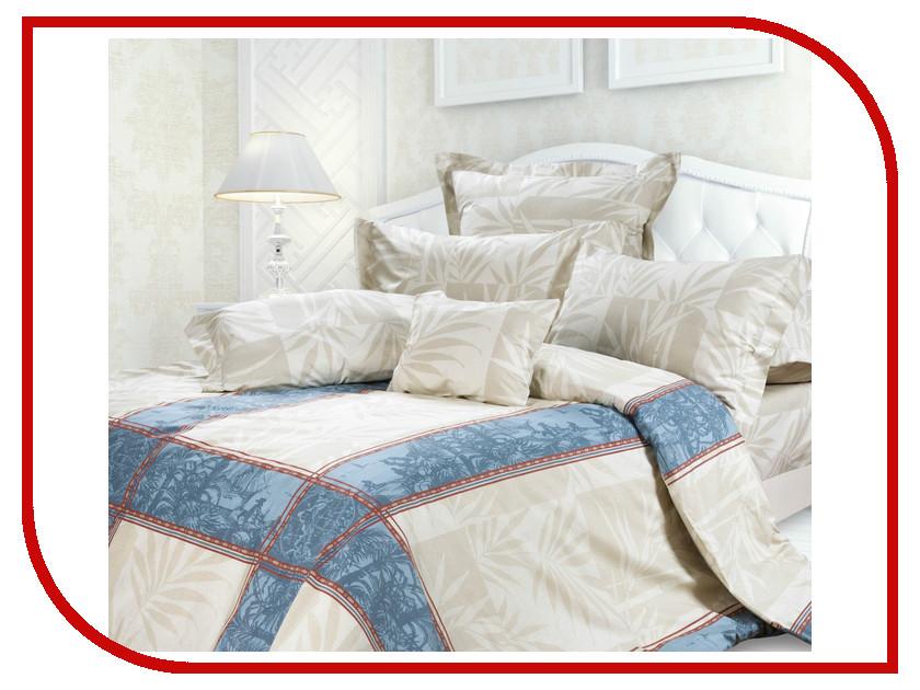 Постельное белье Унисон Кортес КБУбм-20 10542/10543 вид 1 Комплект 2 спальный Биоматин