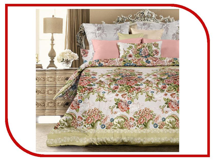 Постельное белье Унисон Императрица КБУбм-20 15137/6366 Комплект 2 спальный Биоматин постельное белье купить унисон