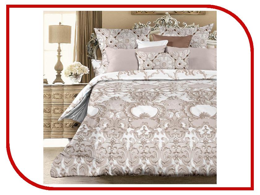 Постельное белье Унисон Луиджи 15262-1/15263-1 Комплект 2 спальный Биоматин