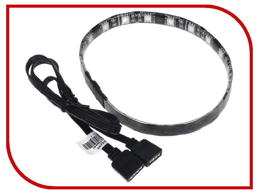 Светодиодная лента DeepCool RGB 100 Plus DP-LED-RGB100PLUS