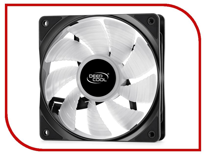 Вентилятор Deepcool RF 120 DP-FRGB-RF120-1C все цены