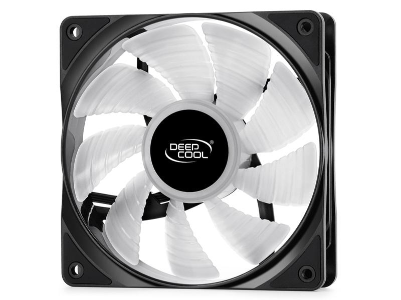 Вентилятор Deepcool RF 120 DP-FRGB-RF120-1C