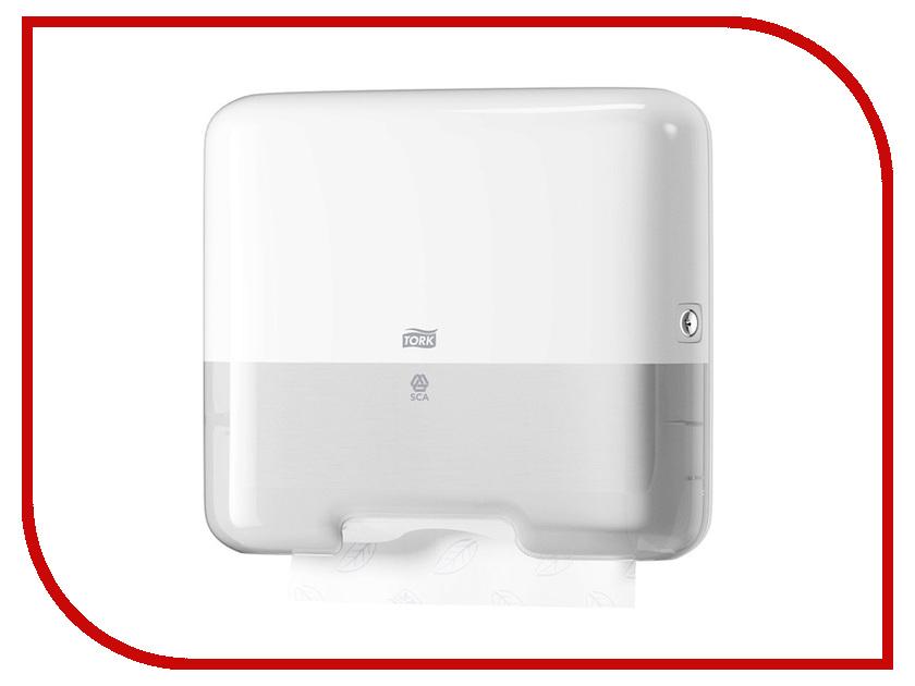 Дозатор Tork Elevation для бумажных полотенец 553100-60