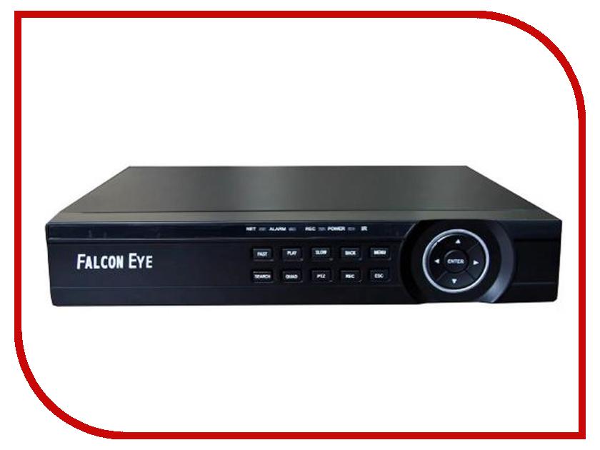 Видеорегистратор Falcon Eye FE-5108MHD