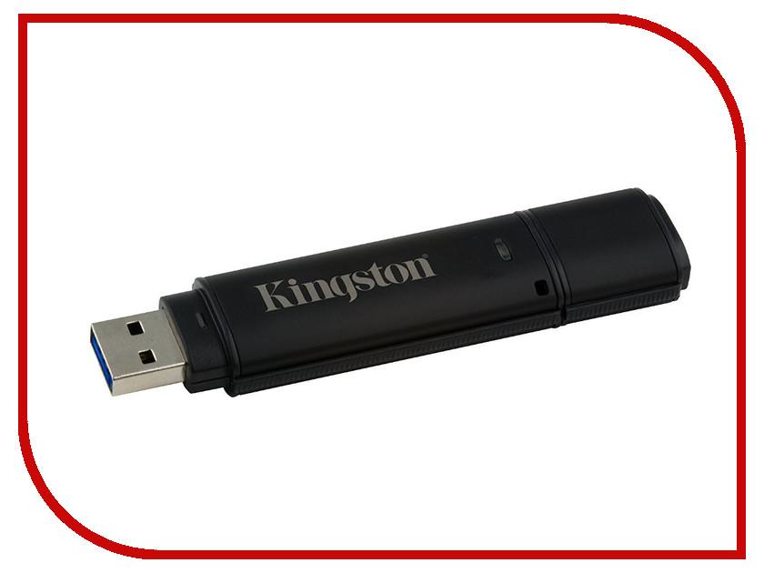 все цены на USB Flash Drive 32Gb - Kingston DataTraveler 4000G2 DT4000G2DM/32GB онлайн