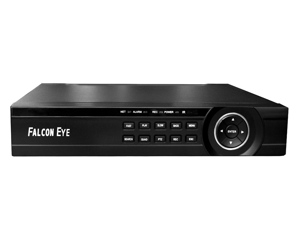 Видеорегистратор Falcon Eye FE-2108MHD
