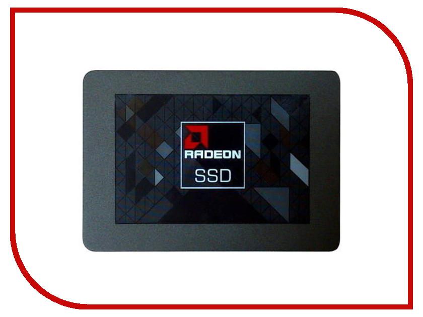 Жесткий диск 60Gb - AMD Radeon R3 R3SL60G жесткий диск 480gb amd radeon r3 r3sl480g