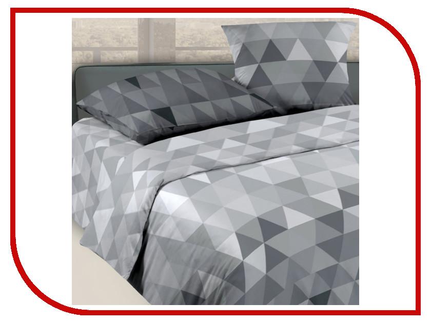 Постельное белье Wenge Forest Городской туман 15432-7 Комплект 2 спальный Бязь постельное белье forest bow wow 3 предмета