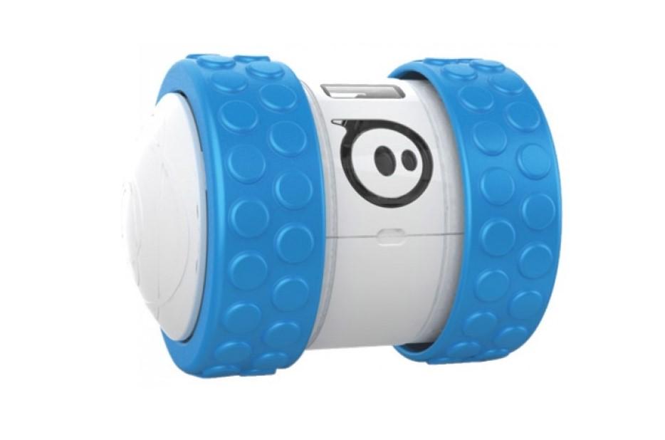 Игрушка Sphero Ollie Rest of World 1B01RW1-1 White-Blue