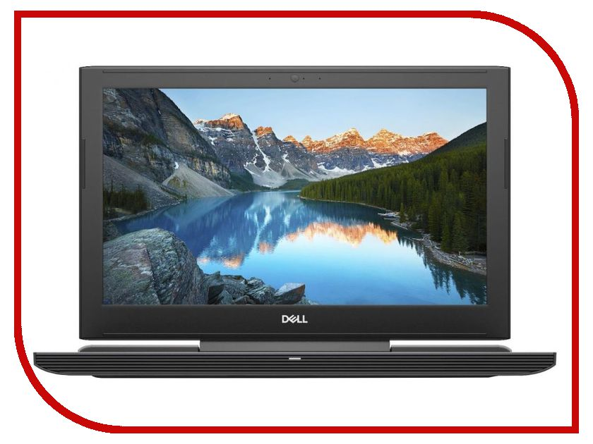 Ноутбук Dell Inspiron 7577 7577-9621 (Intel Core i7-7700HQ 2.8 GHz/16384Mb/1000Gb + 128Gb SSD/nVidia GeForce GTX 1050 Ti 4096Mb/Wi-Fi/Bluetooth/Cam/15.6/1920x1080/Linux) ноутбук acer predator ph317 51 70sy black nh q2mer 005 intel core i7 7700hq 2 8 ghz 16384mb 1000gb 128gb ssd nvidia geforce gtx 1050 ti 4096mb wi fi bluetooth cam 17 3 1920x1080 linux