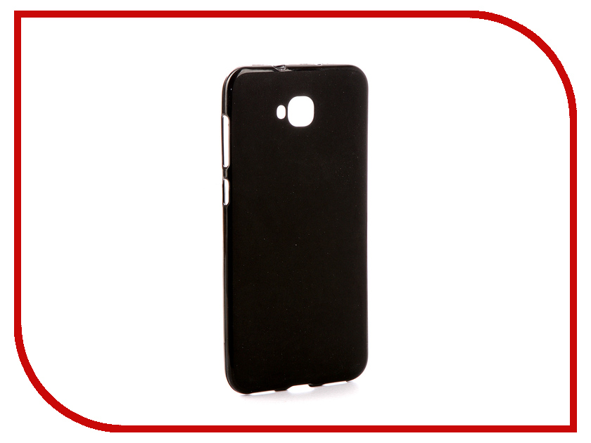 Аксессуар Чехол ASUS ZenFone 4 Selfie ZD553KL Zibelino Soft Matte Black ZSM-ASU-ZD553KL аксессуар чехол asus zenpad 8 0 z380cx palmexx smartslim иск кожа black px stc asu z380 black