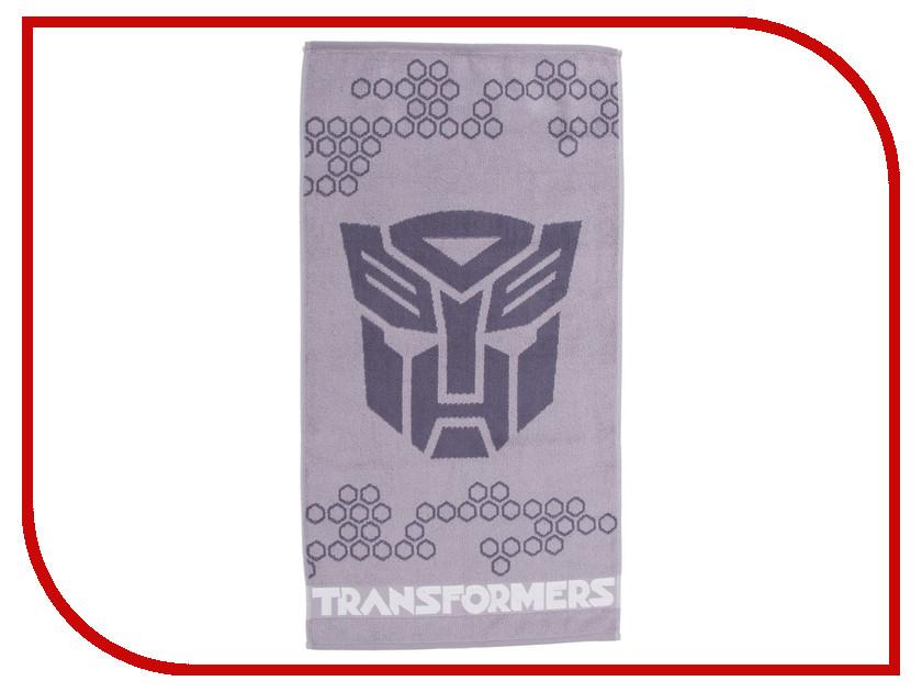 Полотенце Трансформеры 30x60 423854 журнал трансформеры
