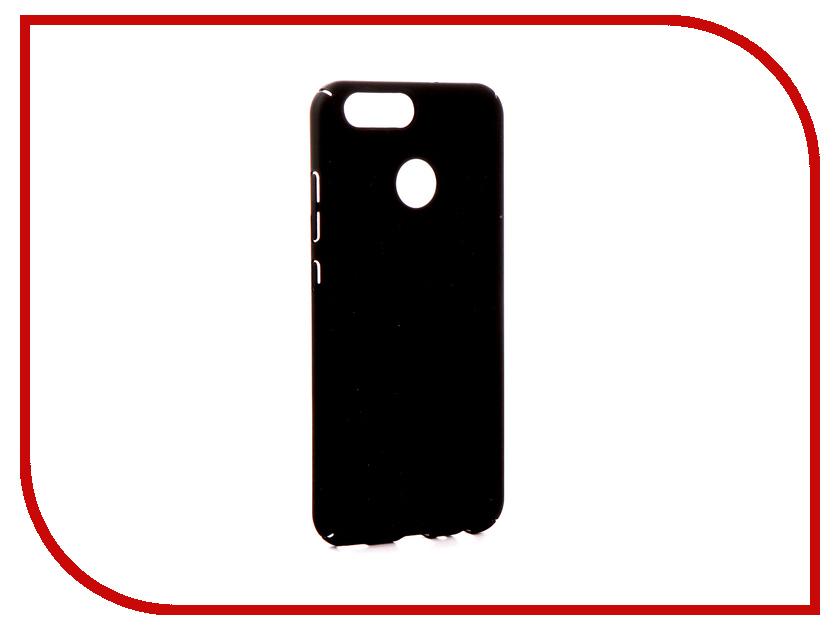Аксессуар Чехол Huawei Nova 2 Zibelino PC Black ZPC-HUW-NOV2-BLK аксессуар защитное стекло huawei nova 2 zibelino tg full screen 0 33mm 2 5d black ztg fs hua nov2 blk