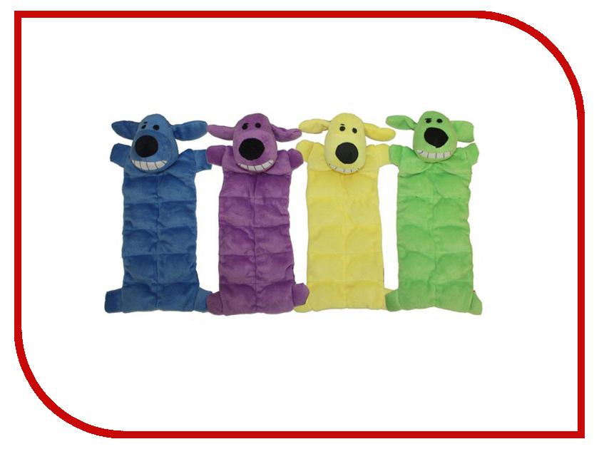 Собака-коврик Мультипет 12-47914 13 пищалок