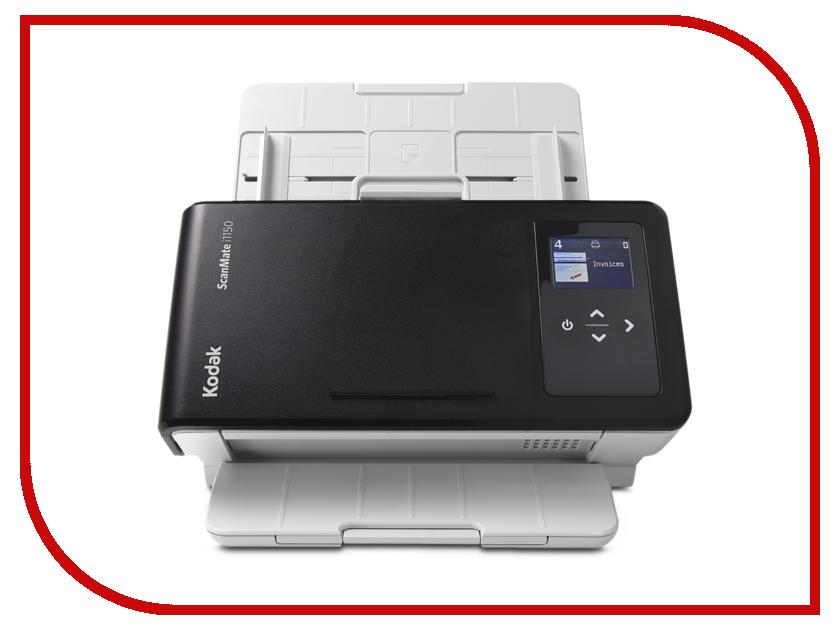 Сканер Kodak ScanMate i1150 1664390 сканер kodak scanmate i1150