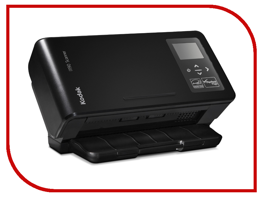 Сканер Kodak i1190 1333848 сканер kodak i2820