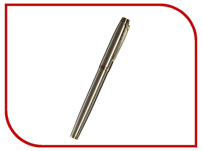 Ручка Parker IM Brushed Metal GT Blue 0.8mm 1931649