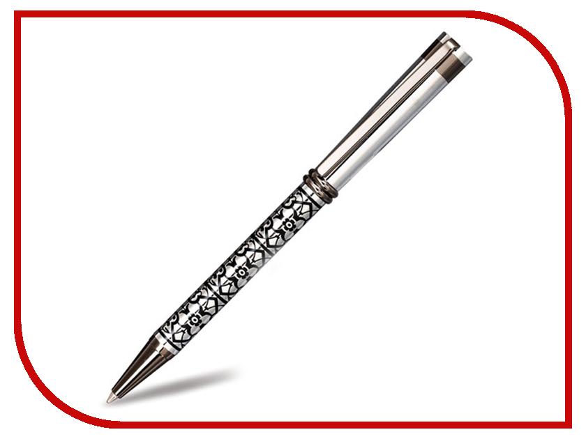 Ручка Galant Locarno Silvery-Black 141667