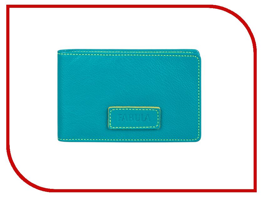 Fabula V.90.FP Ultra Turquoise