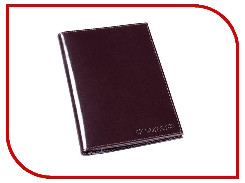Аксессуар Befler Classic BV.22.-1 Brown 235978 befler befler v 31 4 pink