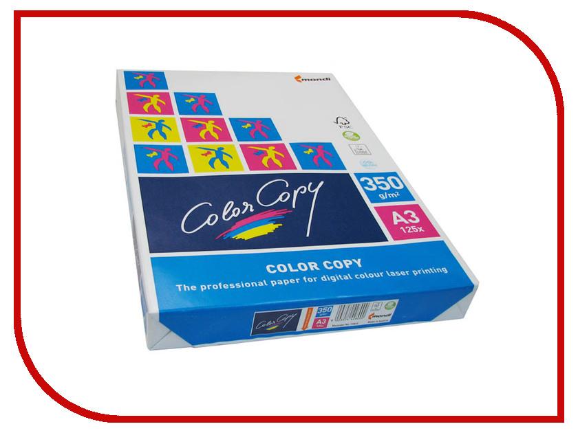 Бумага Color Copy A3 350g/m2 125 листов 110725
