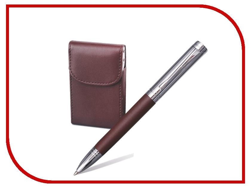 Настольный набор Galant Prestige Collection Dark Brown 141372