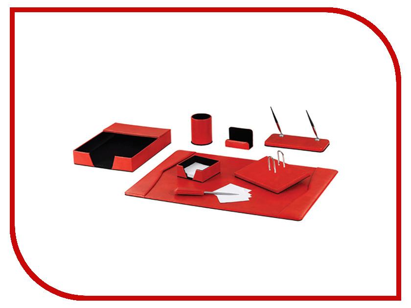 Настольный набор Galant Red 232283