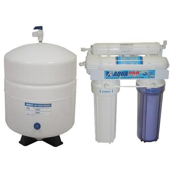 Фильтр для воды AquaPro AP-580