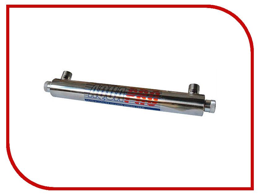 Фильтр для воды AquaPro UV6GPM / UV-6GPM-H фильтр для воды aquapro uv s 1gpm