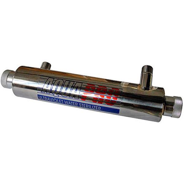 Фильтр для воды AquaPro UV1GPM