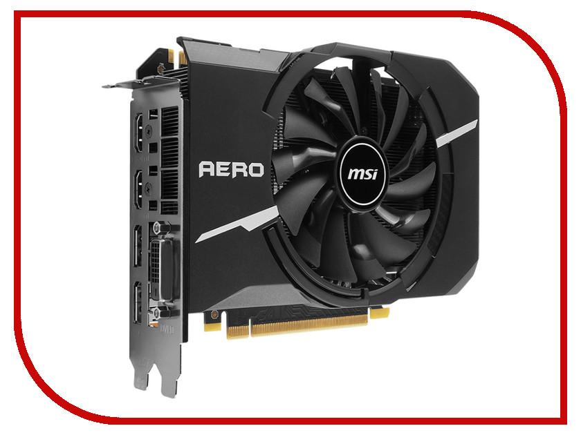 Видеокарта MSI GeForce GTX 1070 1506Mhz PCI-E 3.0 8192Mb 8008Mhz 256 bit DVI 2xHDMI HDCP GTX 1070 AERO ITX 8G asus gtx 1070 dual 8g
