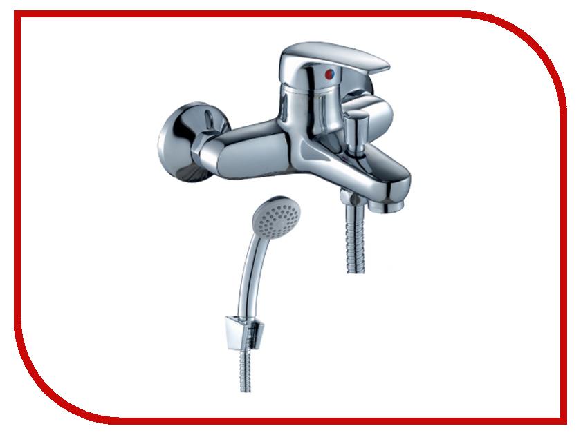 Смеситель Rossinka F40-31 Chrome rossinka смеситель для ванны rossinka f40 31 однорычажный хром oho1hlu