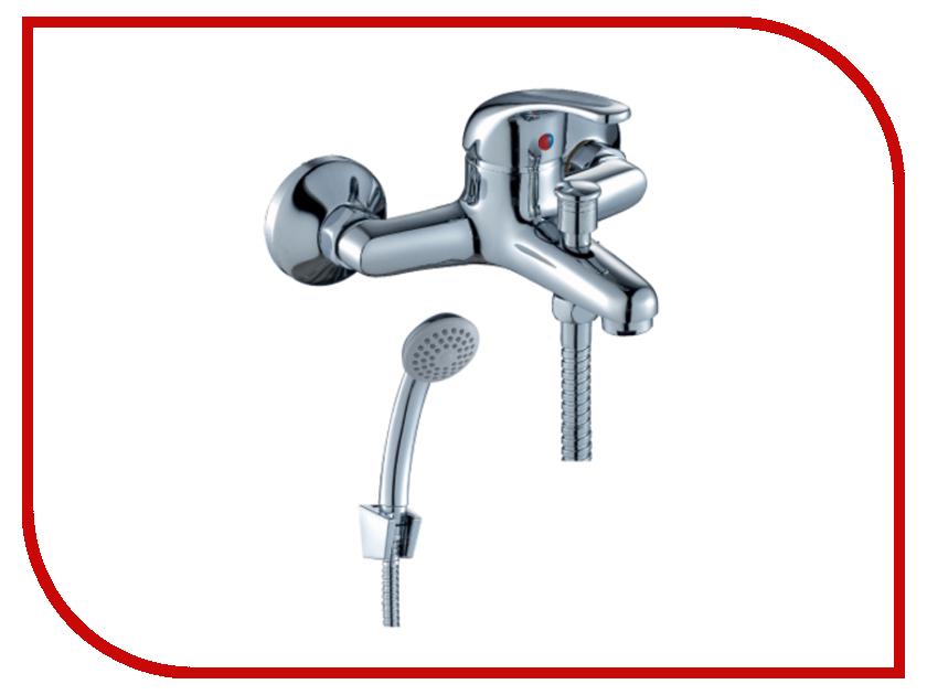 Смеситель Rossinka C40-31 Chrome смеситель rossinka для ванны c40 31