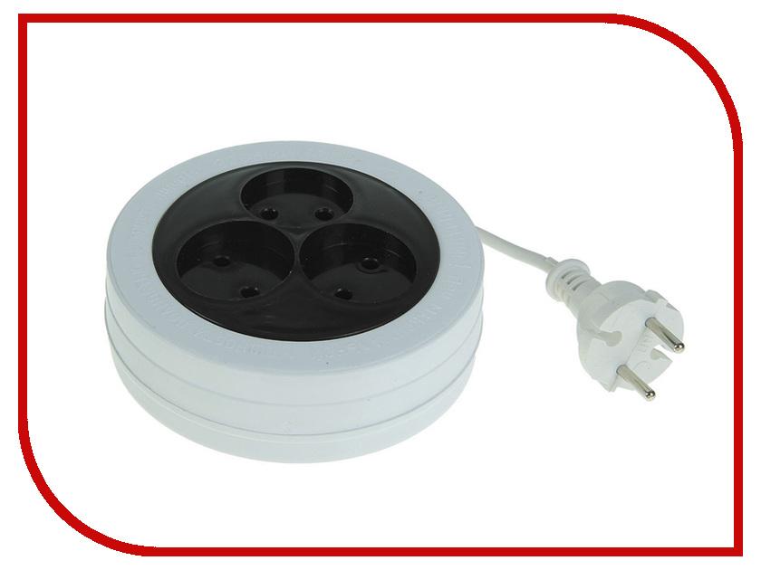 Удлинитель 3 Sockets 1.7m 89-0-019 сернистый натрий технический гост 596 89 от производителя
